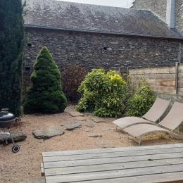 - Location de vacances - Antignac