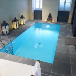 Maison Eugénie - Appt Lady Louise - Luchon - Location de vacances - Luchon