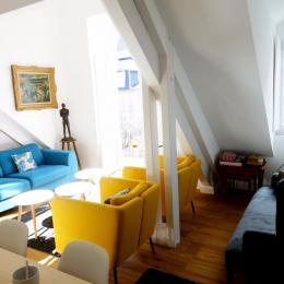 Maison Eugénie - Appt Anne Eve - Luchon - Location de vacances - Luchon