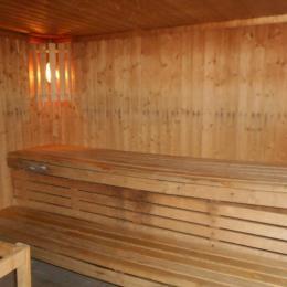 sauna - Location de vacances - Luchon