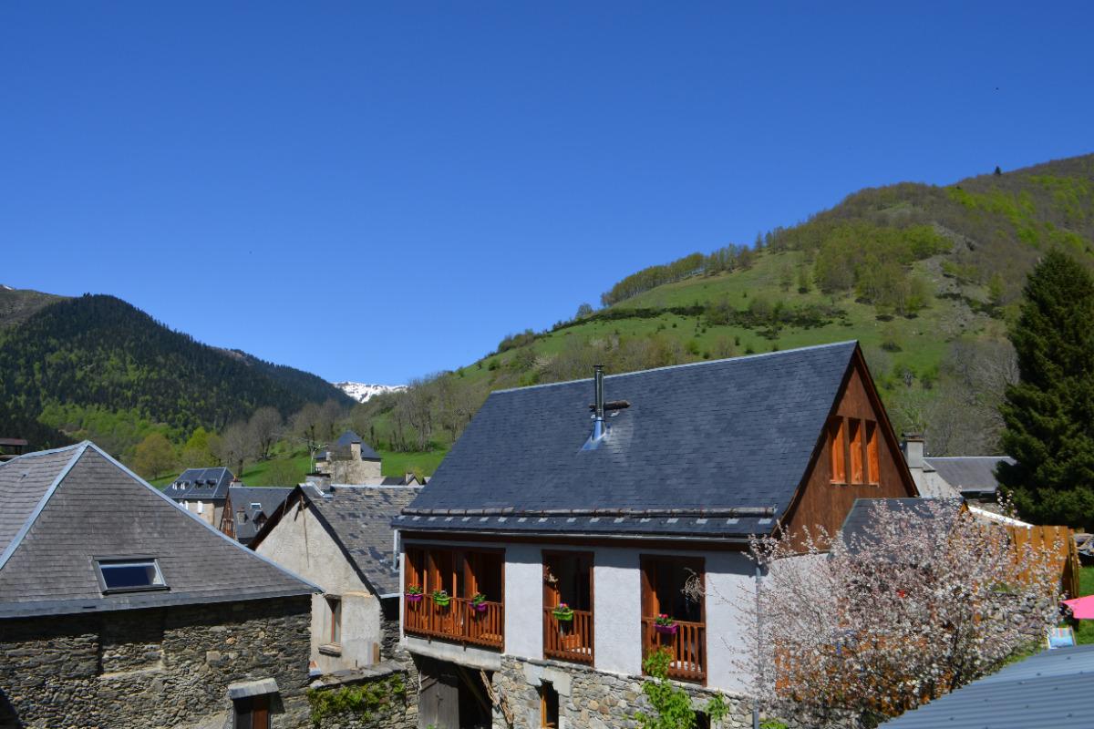 Bienvenue - Location de vacances - Mayrègne