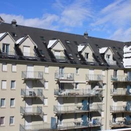 Résidence Hotel de France - Location de vacances - Bagnères-de-Luchon