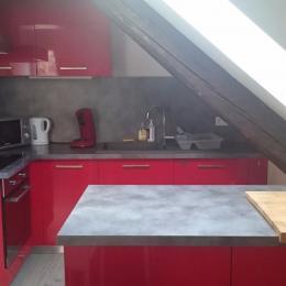 Cuisine - Location de vacances - Luchon