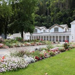 Thermes de Luchon - Location de vacances - Luchon