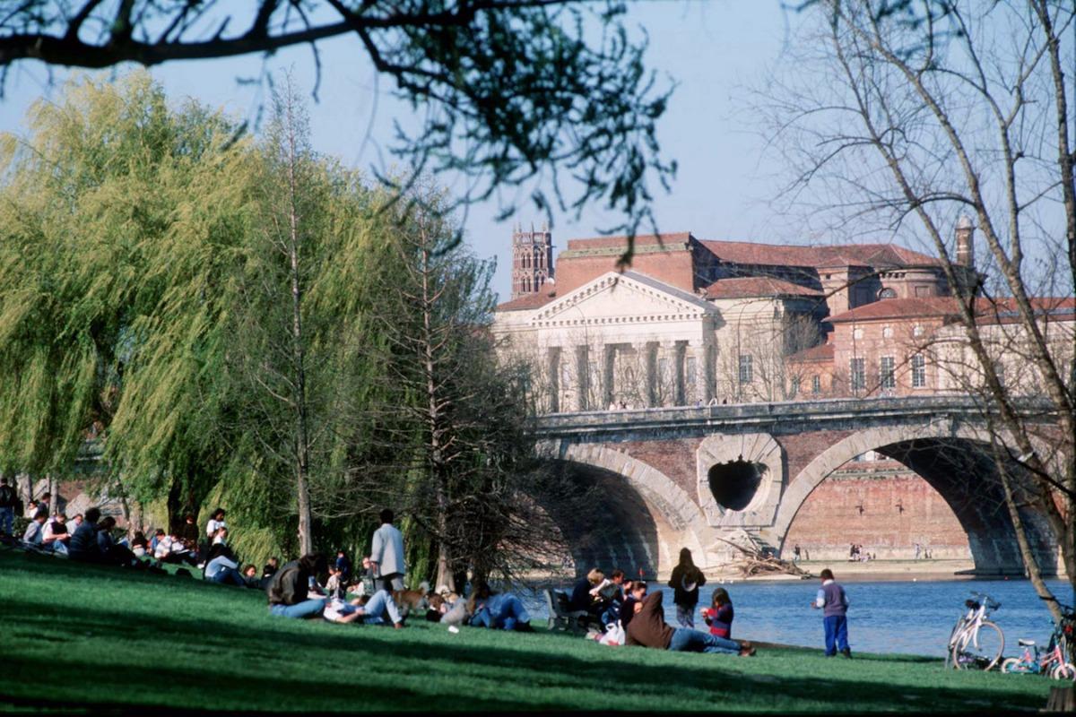 Prairie des Filtres Toulouse - Location de vacances - Toulouse