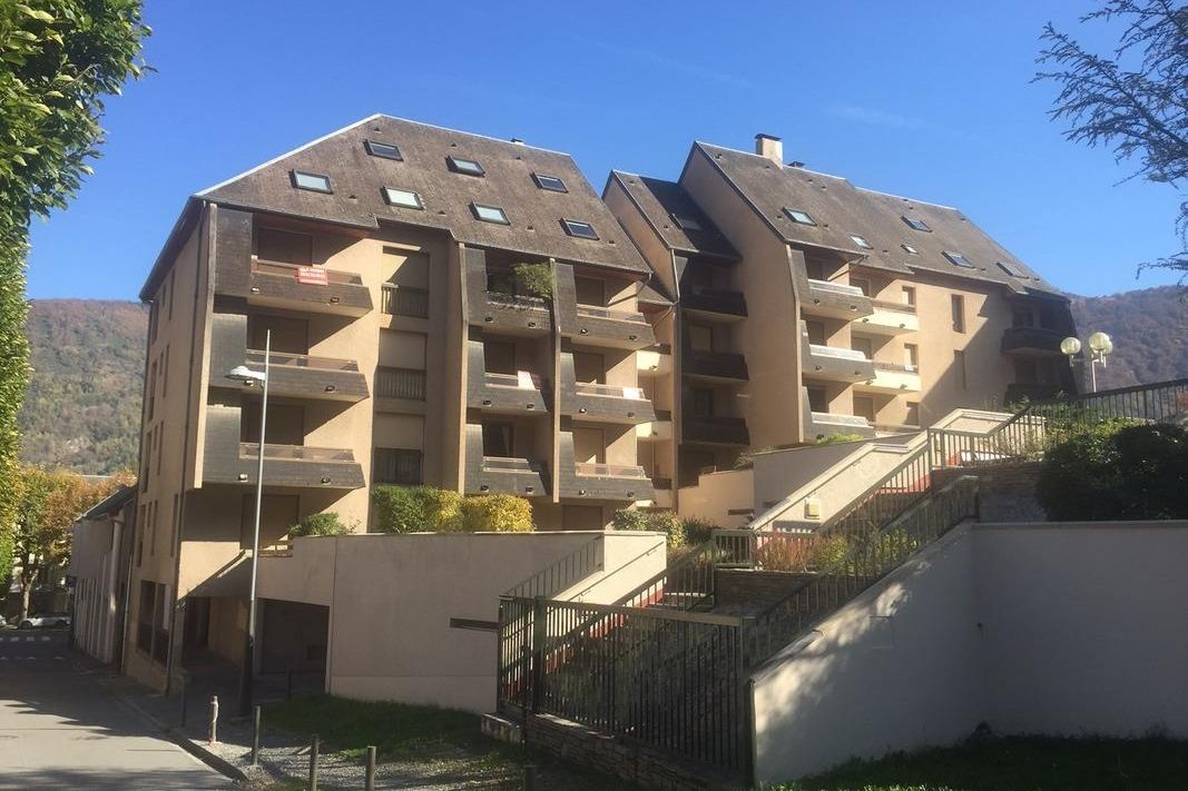 La résidence - Location de vacances - Luchon