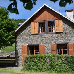 La Grande Pièce à Vivre - Location de vacances - Benque-Dessous-et-Dessus