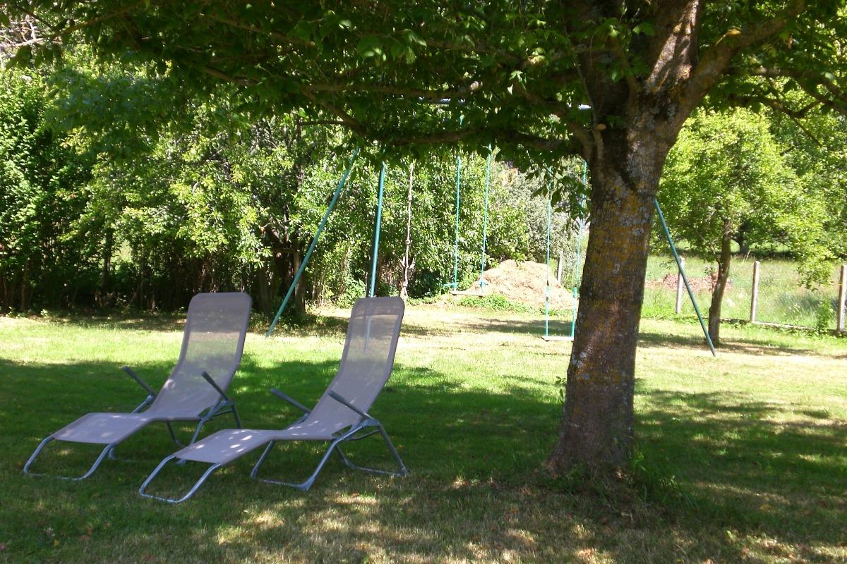 - Location de vacances - Antichan-de-Frontignes
