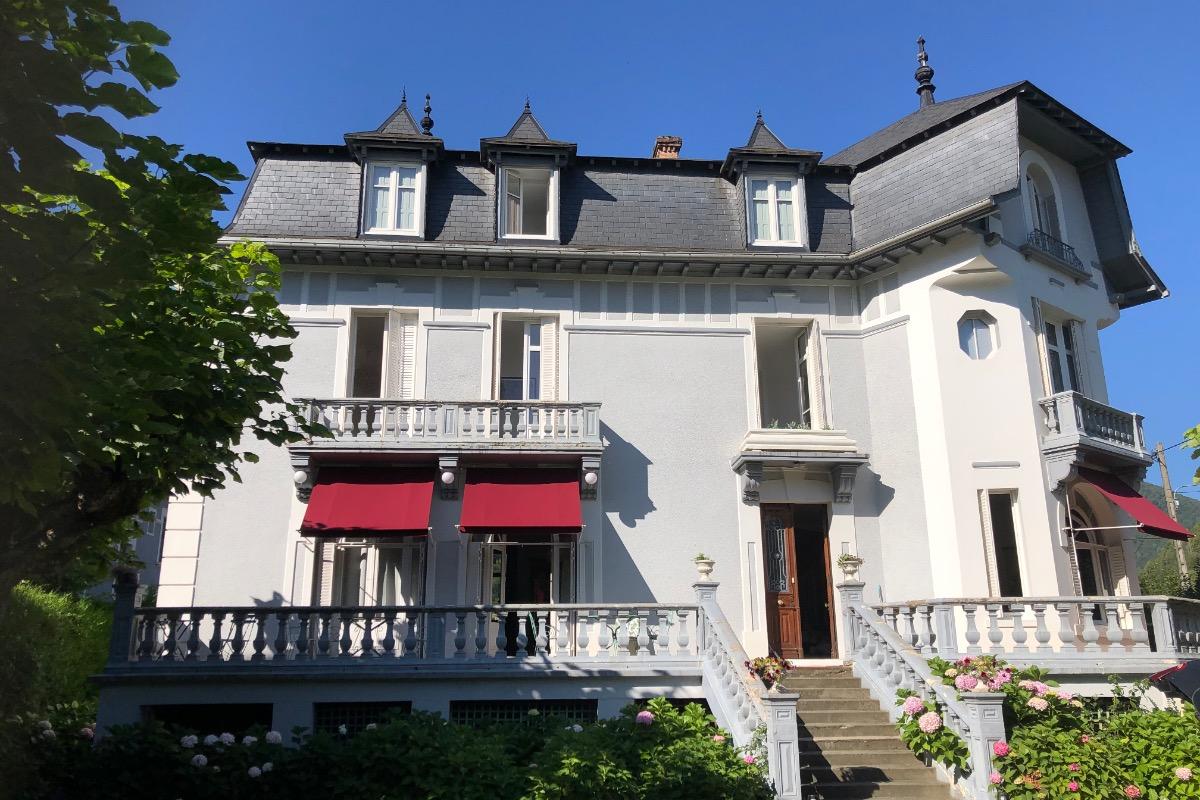 Castel Marie-Thérèse - Location de vacances - Bagnères-de-Luchon