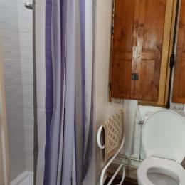 Chambre - Location de vacances - Saint-Mamet