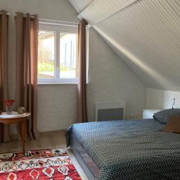 Suite parentale - Location de vacances - Saint-Mamet