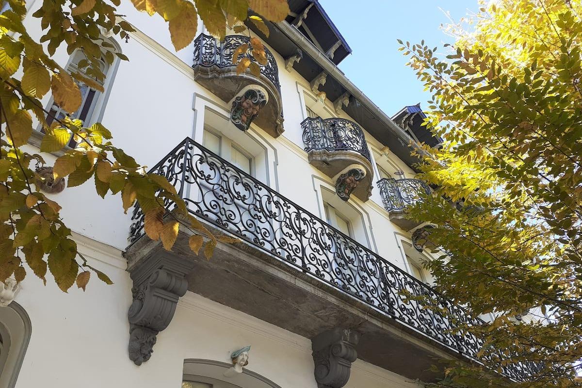 Balcon - Location de vacances - Bagnères-de-Luchon