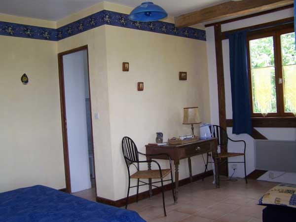 - Chambre d'hôtes - Moncorneil-Grazan