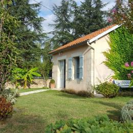 - Chambre d'hôtes - Saint-Jean-Poutge