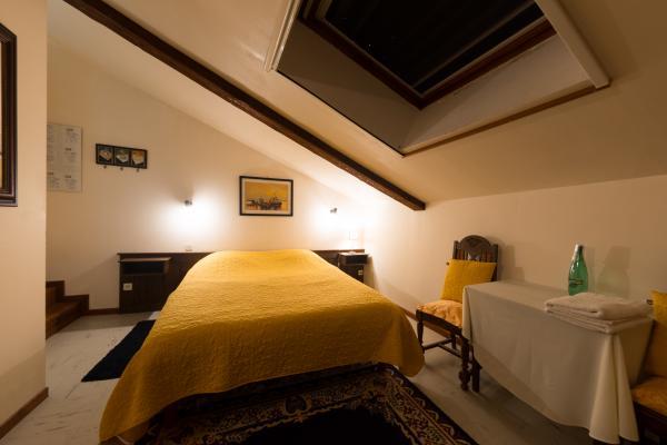 Chambre d'hôtes au Domaine du Castex - Lit 160 cm + lit 90 cm - Chambre d'hôtes - Aignan