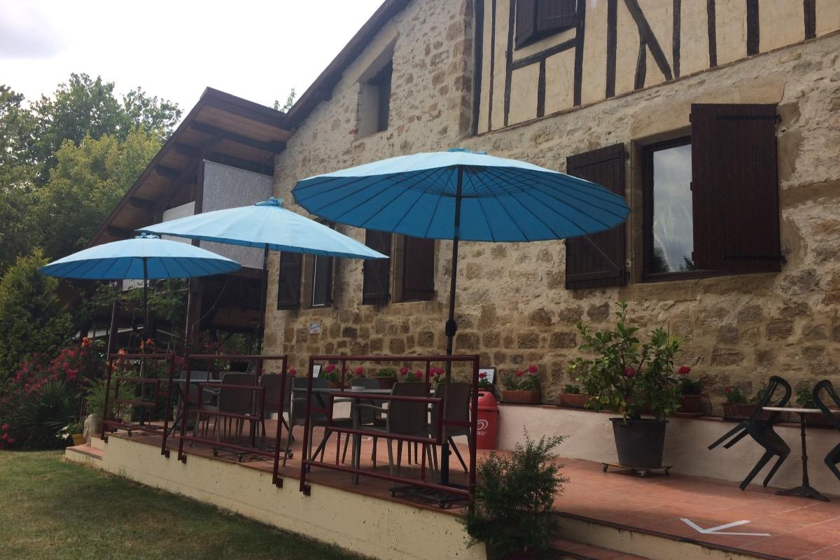 Chambre d'hôtes à Aignan, dans le Gers - Le Domaine du Castex - Chambre d'hôtes - Aignan