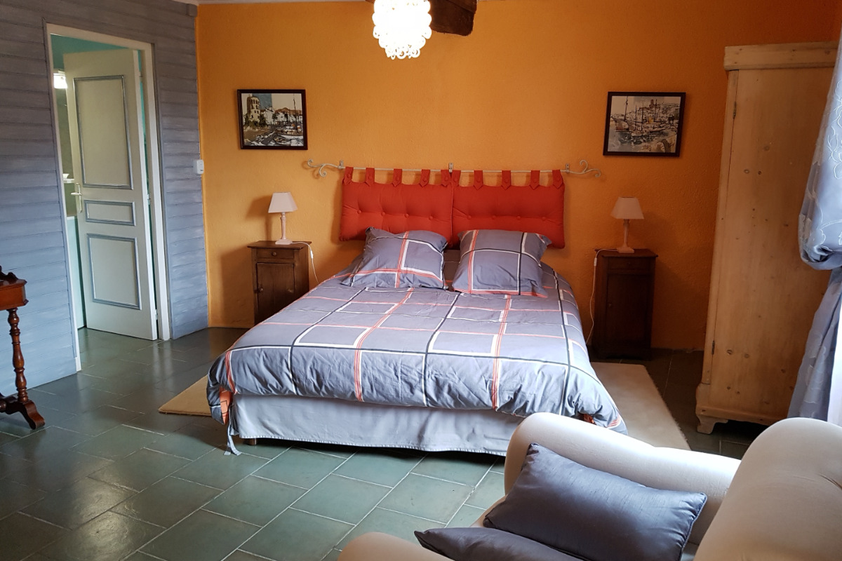 azalee2  - Chambre d'hôtes - Castéra-Verduzan