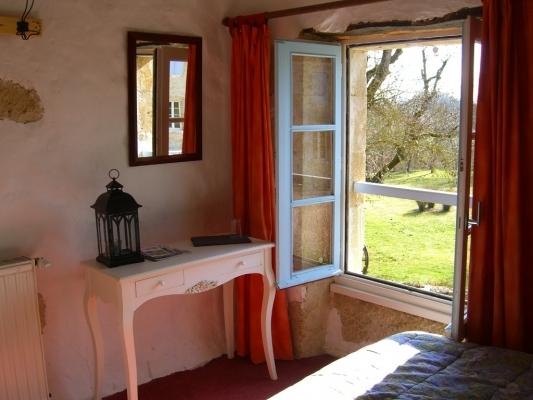 - Chambre d'hôtes - Castéra-Verduzan