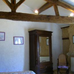 camélia - Chambre d'hôtes - Castéra-Verduzan