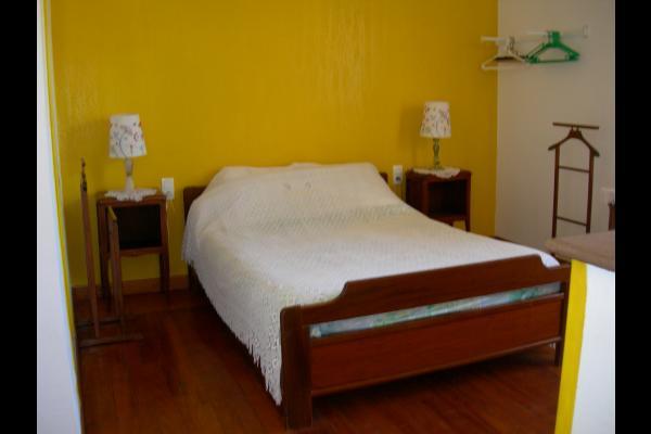 chambre mimosa - Chambre d'hôtes - Miélan