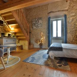 LA ROSE DES VENTS LE SIROCCO - Chambre d'hôtes - Castelnau-sur-l'Auvignon