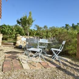 LA ROSE DES VENTS ALISES - Chambre d'hôtes - Castelnau-sur-l'Auvignon