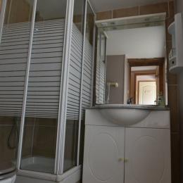 - Chambre d'hôtes - Castillon-Massas