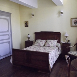 - Chambre d'hôtes - Miradoux