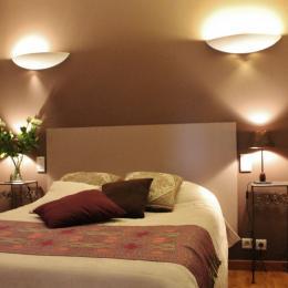 - Location de vacances - Monlaur-Bernet