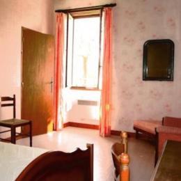 Chambre - Location de vacances - Lavardens