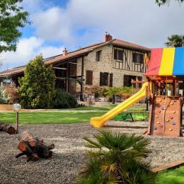 - Location de vacances - Aignan