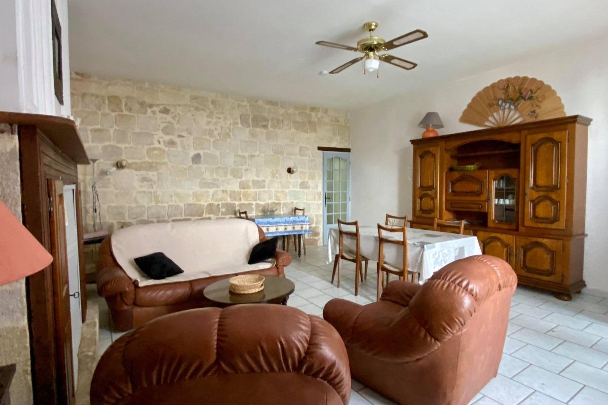 - Location de vacances - Mas-d'Auvignon