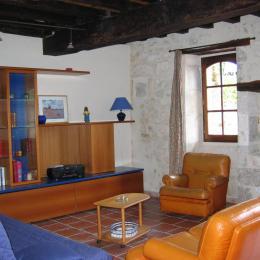 http://gitesdepeyrouton.free.fr - Location de vacances - Castéra-Lectourois