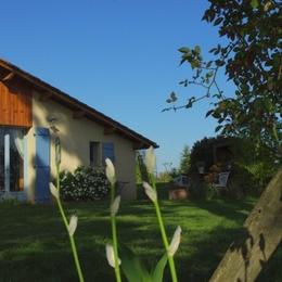 - Location de vacances - Bouzon-Gellenave
