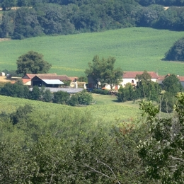 - Location de vacances - Ladevèze-Ville