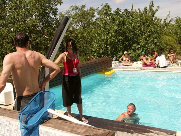 - Location de vacances - Vic-Fezensac