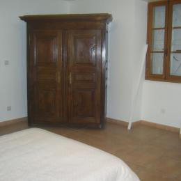 gite le parré chambre 1 - Location de vacances - Margouët-Meymes