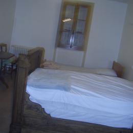 gite le parré chambre 3 - Location de vacances - Margouët-Meymes