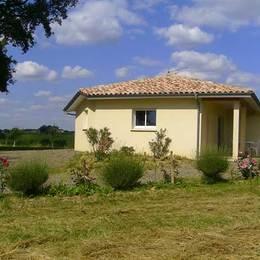 1 - Location de vacances - Margouët-Meymes