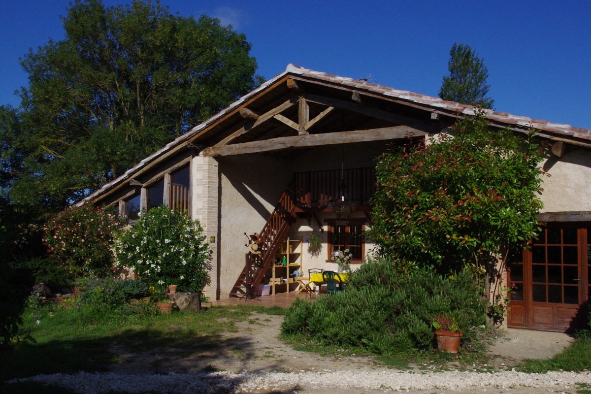 - Location de vacances - Giscaro