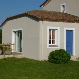 - Location de vacances - Castéra-Lectourois