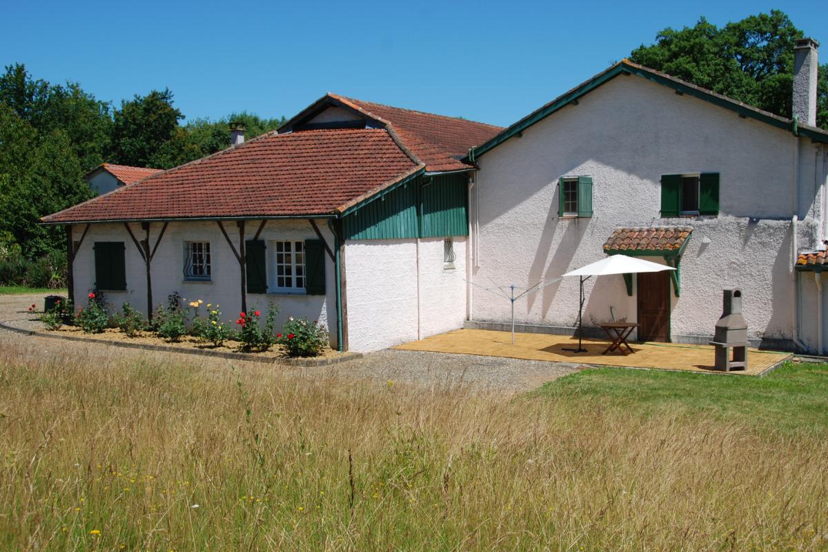Le Gîte ZEN - Location de vacances - Aignan
