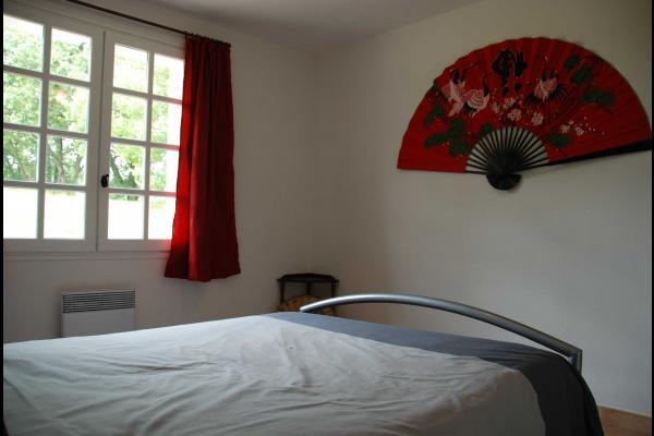 Chambre - Location de vacances - Aignan