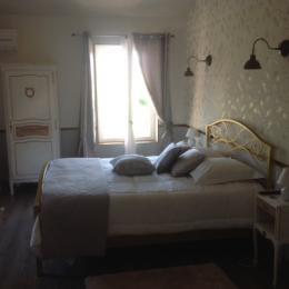 LIT EN 160 - Chambre d'hôtes - Lombez