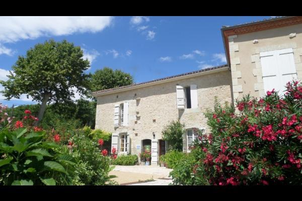 Résidence Le Marquisat  - Location de vacances - Lectoure