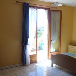 Glaïeul La terrasse - Location de vacances - Lectoure