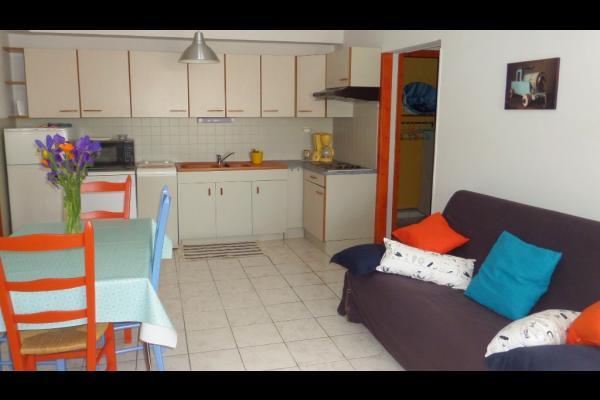 Coté cuisine - Location de vacances - Lectoure