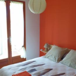 Chambre 2 - Location de vacances - Lectoure