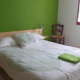 Chambre 1 - Location de vacances - Lectoure