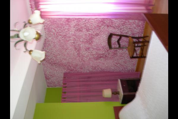 chambre glycine - Chambre d'hôtes - Miélan